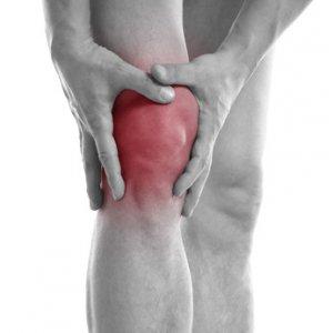 Kniebeschwerden Behandlung   Wien