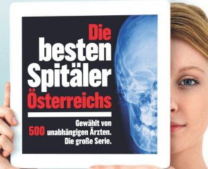 Beste orthopaedische Krankenhaus Wien