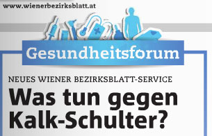 Pramhas Gesundheit Forum Bezirksblatt
