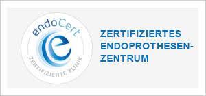 Endocert Logo