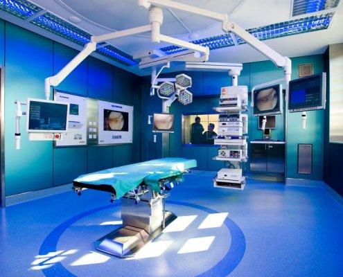 Orthopaedische Spital Speising Wien Tagesklinik