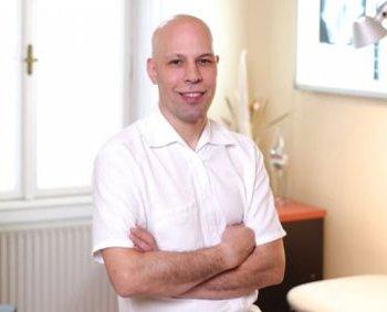 Orthopaede Dr Pramhas Wien